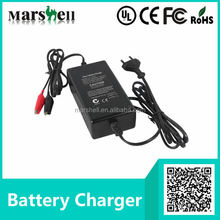 LC4-24-3A 24v 3a portable car battery charger from Marshell manufacturer