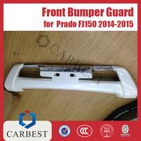 High Quality Front Bumper Guard for TOYOTA PRADO FJ150 2015