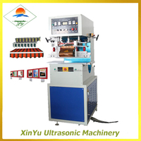 2015 Hot Sale , New high frequency canvas welding machine manufacturers