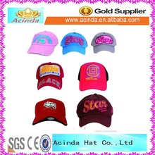 Embroidery Design Customize Reasonable Price Simple Plain Mesh Trucker Baseball Cap