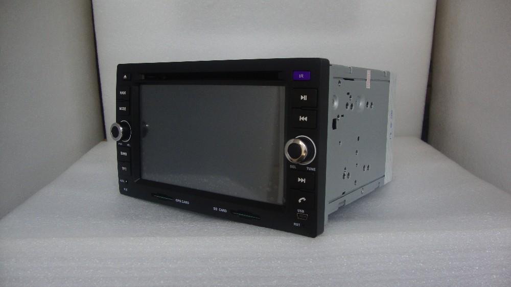 GPS-навигатор DVD CHERY A3 A5 Tiggo GPS Navi Ipod DVD