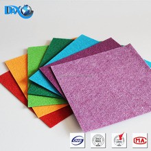 dbjx Brand-new style plain carpet exhibition carpet for outddor event