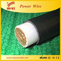 1x630mm2 Cu/XLPE/PVC(CXV), 0.6/1 XLPE Cable 630mm