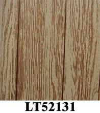 Panel de madera papel pintado australia, revestimiento de paredes de madera cenefas, madera decorativo del papel pintado de cebra