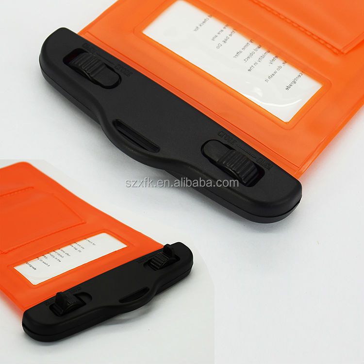 waterproof cheap mobile phone case