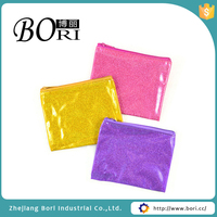 pvc mini cosmetic bag