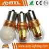 Wholesale with cover T20/S25 led bulbs led auto bulb led auto lamp