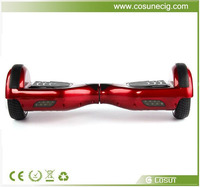 2015 latest handless electric balance scooter with ip54 waterproof and dust level