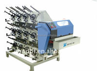 2015 China Nation Promotion Wire Winding Machine for braiding machine