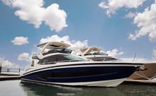 20.6 m Flybridge Luxury Motor Yacht for sale