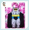 Batman Funny Party Novelty Sexy Cooking Kitchen Apron HPC-1854