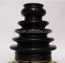 top quality rubber auto parts dust cover for c.v joint with TS16949
