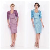 new model knee length nice design casual dress patterns