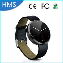 Smart Watch MTK2502 DM360 Bluetooth 4.0 Smartwatch Compatible with Android IOS