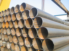 OD350mm-1220mm low carbon steel pipe