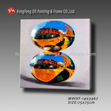 Wholesale art and craft supplies modern oil painting