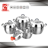 CYCA520C-1A wholesale price german kitchenware cookware set