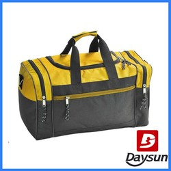 Perfect fancy Gym bags personalized leather gym bag