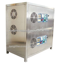 Professional Lonlf-OXF050 O3 ozonizer water ozonator for water treatment/ozone generator