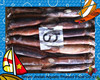 200-300g fresh frozen Illex Squid whole round argentina illex squid from China supplier