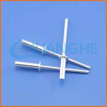 Specializing in the production of export hot saler hand rivets gun/size standard rivets