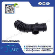 Various shape high pressure rubber air hose/pipe for TOYOTA oem 17881-15170