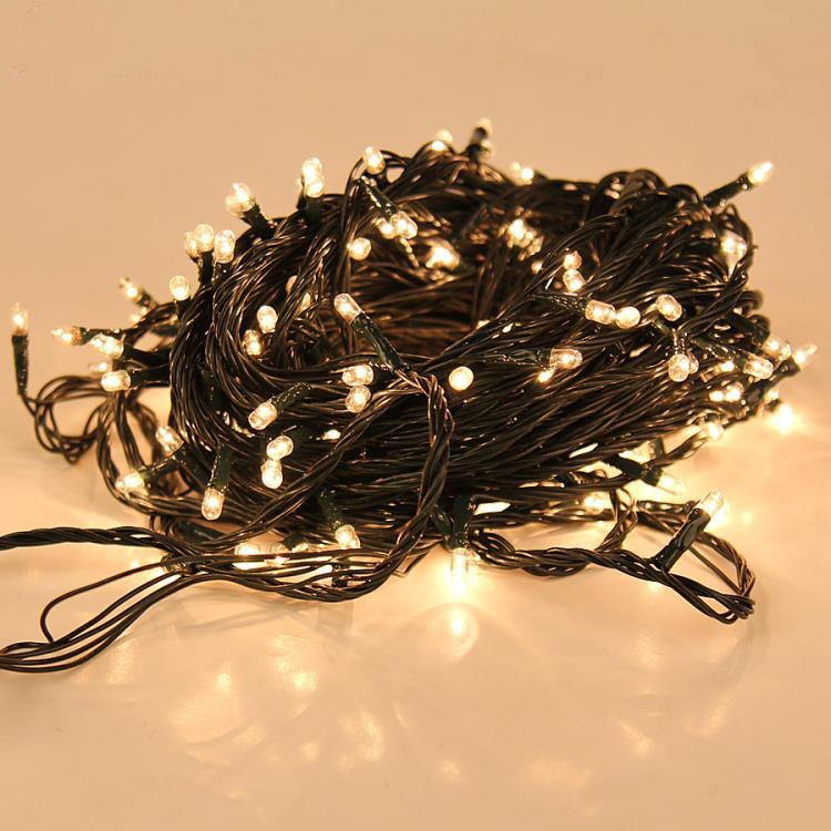 Bulk Order String Lights : Factory Wholesale Mini Bulb Rice Bulb Shaped Led Christmas Light String - Buy Rice Bulb Light ...