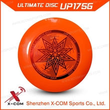 X-COM 105 135 175g Soft Plastic Flying Disc Christmas Promotional Gift Flying Disc toys