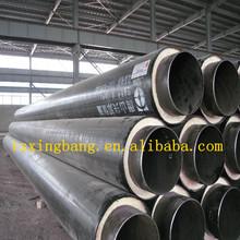 Aislamiento de calor y frío para el suministro de tubos de acero