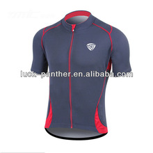 2014 new Bicycle Comfortable outdoor Short Sleeves Cycling Jersey