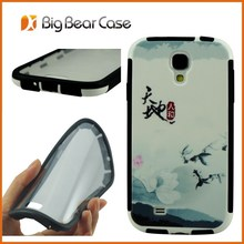 fancy cell phone cover case for samsung galaxy s4 cell phone skin