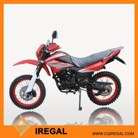 2015 hot sale red 250cc autocycle with loncin engine