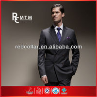 Custom made tailor business suits for men