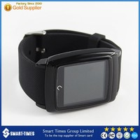 [Smart-Times]2015 Bluetooth Smart Watch For IOS Android Dual-core ROM 4GB Touch Screen GPS Wifi Internet Smart Wristwatch