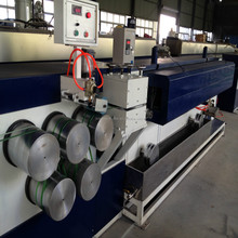 PET plastic making machine