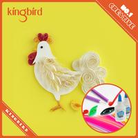 handmade quilling paper art DIY handcrafts paper quilling sets
