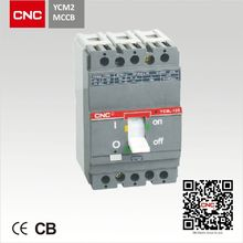 YCM2 1000amp moulded case circuit breaker.National Project Supplier.China Top 500 enterprise.