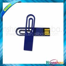 Mini Smi USB Flash, Clip Mini U Disk