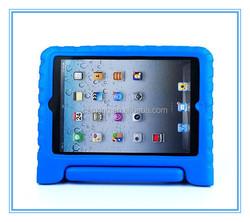 New arrival! Kids Safe Handle Anti collision EVA case cover for iPad mini,laptop