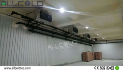Cold storage room for chicken/beef/lobster