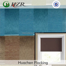 Fashion PA coated polyester curtains for round windows