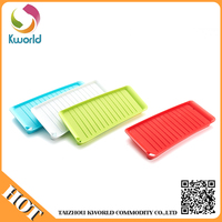Wholesale made in china mult color plastic tray