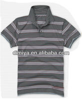 polo t shirt promotional factory price