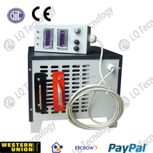 CE certificated high performance 500A adjustable power supply for metal electroplating plate