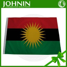 Eco-Friendly United States of Africa Flag for Wholesale
