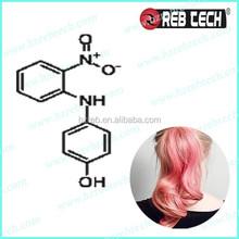 2-Nitro-4'-hydroxydiphenylamine 54381-08-7