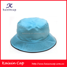 Promotional Custom Made Plain Short Brim Bucket Hat Fishermen Caps Unisex One Size Fits Most