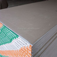 waterproof drywall board/gypsum board/drywall