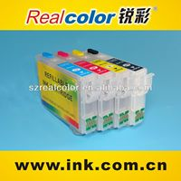High quality Refillable ink cartridge for epson xp-207