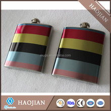 gift boxes wholesale Stainless Steel Hip Flask